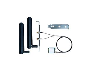 Intel AX200 Gig+ Wi-Fi 6 Desktop wireless Kit AX200.NGWG.DTK M2. 2230 Kit