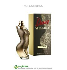 SHAKIRA PERFUME MUJER DANCE MIDNIGHT 2020 EDT 50 ML FEMME WOMAN DONNA FRAGRANCE