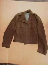 1953 U.S. WOOL ARMY JACKET 38R,Coat,W9737,korean war,united states,beaconwear co