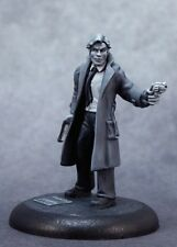 Occult Detective Deadlands Noir Reaper Miniatures Savage Worlds Private Eye RPG