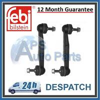 Peugeot 406 1.6 1.8 2.0 2.1 2.2 3.0 Anti Roll Bar Drop Stabiliser Link Rear Axle
