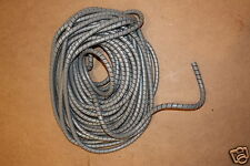 GREY SPIRAL CABLE WRAP 12mm X 25 Metre