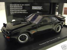 Porsche 924 Carrera GT 1980 Autoart 1 18 Aa78001 Miniature