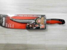 """File animal cuchillo filetierer Mustad kevin Vandam 7"""" cuchilla File animal cuchillo KVD dlbk 7"""
