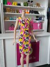 Integrity Toys Poppy Parker upgrade Pink Lemonade Fashion Doll dress Gown Outfit
