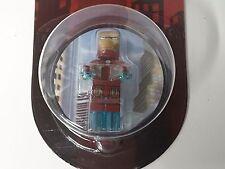 NEW Lego Ironman minifigure collectible magnet Marvel 850673 Lego