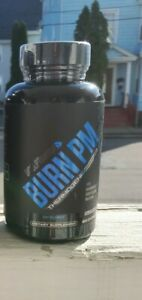 SCULPTnation BURN PM Thermogenic Fat Burning