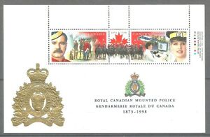 CANADA YT BF n° 26 neuf ★★ Luxe 1998 / MNH