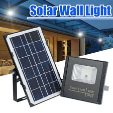 22LED Solar Flood Light IP65 Outdoor Garden Security Street Wall Lamp