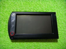 GENUINE SONY DCR-SR46 LCD WITH BACK LIGHT PART FOR REPAIR