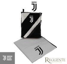Fc Juventus Telo Sport in microfibra 90 x 170 con Pochette prodotto Ufficiale