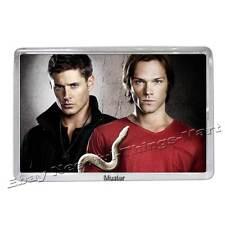 Supernatural Jensen Ackles & Jared Padalecki  - Fotomagnet 5mm Acryl  [M3]