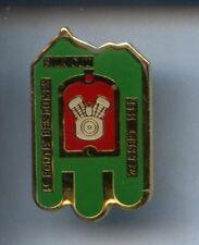 RARE PINS PIN'S ..  MOTO HARLEY DAVIDSON SILK CUT TABAC DOME 63 ~9W