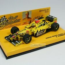 Minichamps Jordan Mugen Honda 198 #6 Ralf Schumacher 514984310