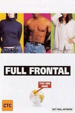 Full Frontal (DVD, 2003)