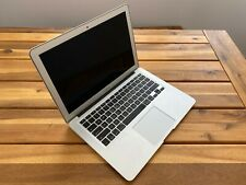 Macbook Air 13-inch Early 2015 Apple Laptop - Silver A1466