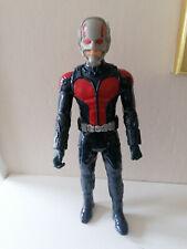 Marvel Titan Hero Series 12-inch Ant-Man Figure Rare