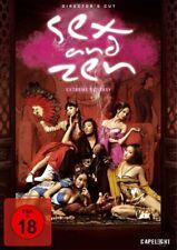 Sex and Zen: Extreme Ecstasy [Director's Cut] DVD Neu/OVP