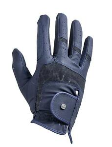 Reithandschuh Handschuh Reiten Silver von Busse