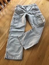 Gap Kids Beige Trousers Size 6 Yrs Regular Fit