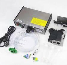 Pneumatic semi-automatic Glue Dispenser Solder Liquid Dispensing Controller 982