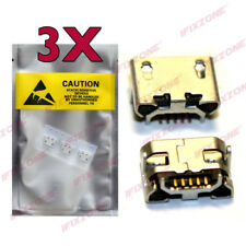 Charging Port Cell Phone & Smartphone Parts for ZTE Lever