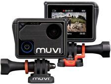 NEW Veho Muvi KX-2 PRO 4K Wi-Fi Handsfree Action Helmet Camera VCC-009-KX2-Pro