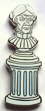 Disney Pin Badge Museum of Pin-tiquities Master Gracey Collection The Bust only