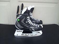 Reebok 20K Pump Hockey Skates Senior Size 6 D 2318