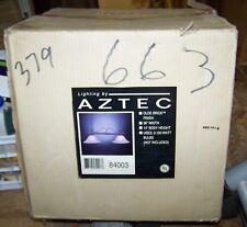 "New Aztec Island/Pool Table Lighting 84003 - 36"" Olde Brick Finish 2 Light"