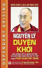 Nguyen Ly Duyen Khoi : Bai Giang Ve 12 Nhan Duyen Va Cach Van Dung Vao Su Tu...