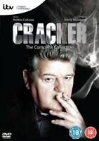 Cracker - The Complete Collection DVD Nuovo DVD (3711529463)