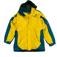 Australian Wallabies Jacket Size Rugby Union Size Small