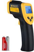 Etekcity Lasergrip 774 Digital Laser Infrared Thermometer Gun 50 380