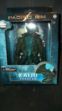 Neca Pacific Rim Kaiju Axehead Figure Unopened Authentic