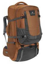 EAGLE CREEK 75L Women TRAVEL Day BACK PACK Hike LUGGAGE Bag AIRLINE Laptop TNF a