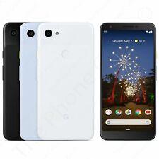 Google Pixel 3a XL- 64GB - White (Unlocked) 9/10 Shadow