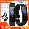 """New HONOR Band 5 0.95"""" 5ATM Waterproof Recognition BT 4.2 Smart Wristwatch"""