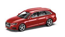 Audi A4 8W Avant Coche Modelo 1:87 modelo 2015 Rojo tango rojo - 5011504212