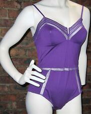 Calvin Klein Sleepwear Purple Bodies Size L