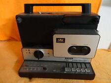 Toller Bauer T60 Stereosound Royal Tonfilmprojektor SLR
