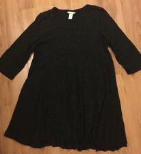 H&M 3/4 Sleeve Plus Size Maternity Dresses