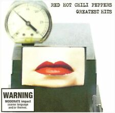 Red Hot Chili Peppers - Greatest Hits - CD - New