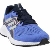 adidas Aerobounce 2 Sneakers Casual Running   - Blue - Womens