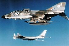 Military PHANTOM FIGHTERS Bundle 2 - SEVEN 6x4 prints for price of 4 -