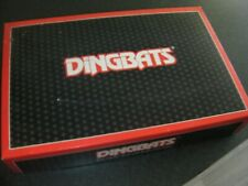 Vintage DINGBATS  Board Game, Complete and Unúses