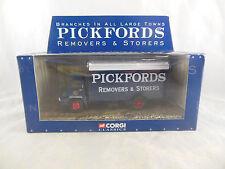 Corgi Classics 30309 Thames Trader Box Van Pickfords Removers & Storers