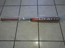 34/31 BST1 Easton Stealth Sc888 BESR CERTIFIED Baseball Bat NEW GRIP MADE IN USA