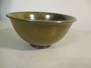 Ben Owen III Small North Carolina Pottery  Bowl Signed 1999 No Reserve