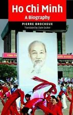 HO CHI MINH A BIOGRAPHY By Brocheux Pierre - Hardcover BRAND NEW  HUGE SALE!!!!!